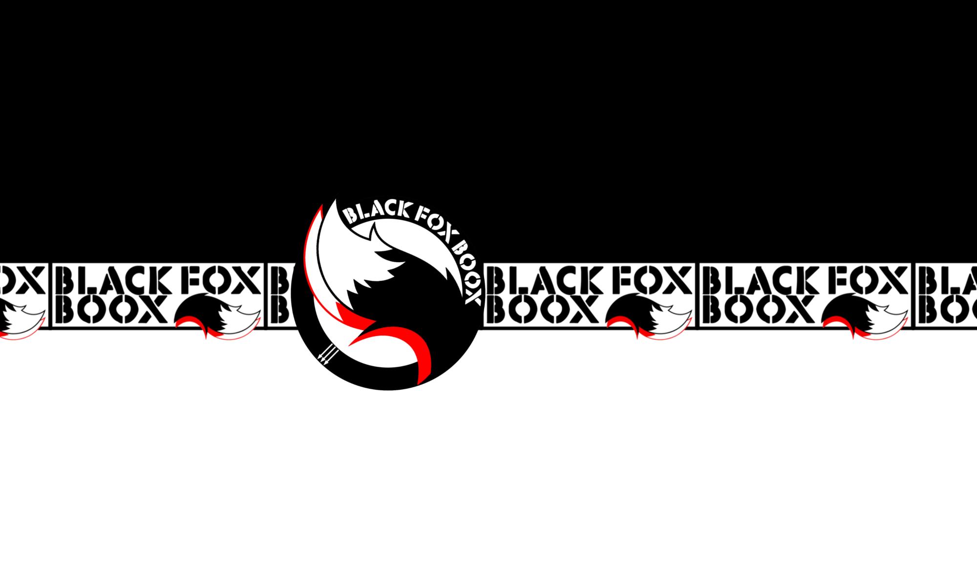 Black Fox Boox